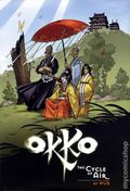 Okko HC (2007-2014 Archaia/Boom) 3-1ST