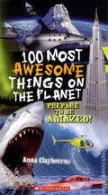 100 Most Awesome Things on the Planet SC (2011) 1-1ST
