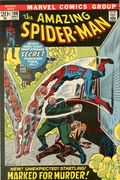 Amazing Spider-Man (1963 1st Series) National Diamond 108NDS