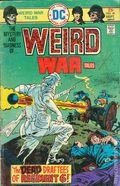 Weird War Tales (1971 DC) Mark Jewelers 41MJ