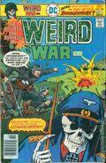 Weird War Tales (1971 DC) Mark Jewelers 48MJ