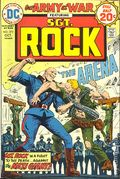 Our Army at War (1952) Mark Jewelers 273MJ