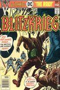 Blitzkrieg (1976) Mark Jewelers 5MJ