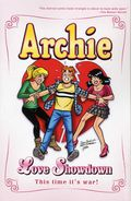 Archie Love Showdown TPB (2012 Archie and Friends All-Stars) 1-1ST