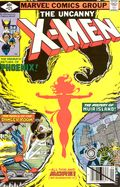 Uncanny X-Men (1963 1st Series) Mark Jewelers 125MJ