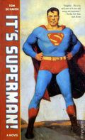 It's Superman PB (2011 Novel) 1-1ST