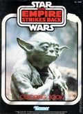 Star Wars Empire Strikes Back Coloring Book SC (1982) 1A-1ST