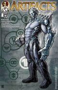 Artifacts (2010 Top Cow) 5B