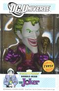 Funko Force Movie/Rock/Comics Legends Action Figure (2009 Funko) JOKER-B