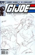 GI Joe Real American Hero (2010 IDW) 162C