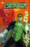 Green Lantern Secret Origin TPB (2010 DC) 1st Edition 1-REP