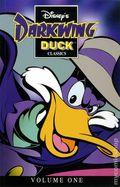 Darkwing Duck Classics TPB (2011 Boom) 1-1ST