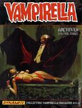 Vampirella Archives HC (2010-2016 Dynamite) 3-1ST