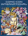Comic-Con International San Diego SC (1997-Present) 2004-1ST