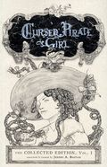 Cursed Pirate Girl TPB (2011 Olympian) The Collected Edition 1-1ST