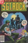 Sgt. Rock (1977) Mark Jewelers 310MJ