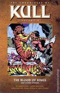 Chronicles of Kull TPB (2009-2012 Dark Horse) 4-1ST