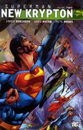 Superman New Krypton TPB (2010-2011 DC) 3-1ST