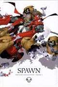 Spawn Origins Collection HC (2010-Present Image) 3-1ST