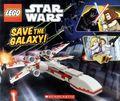 LEGO Star Wars Save The Galaxy HC (2011 Board Book) 1-1ST