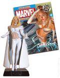 Classic Marvel Figurine Collection (2007-2013 Eaglemoss) Magazine and Figure #047