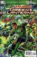 Green Lantern (2005 3rd Series) 64A