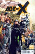 Age of X Alpha (2011 Marvel) 1B