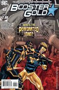Booster Gold (2007 DC 2nd Series) 42
