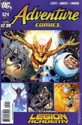 Adventure Comics (2009 2nd Series) 524