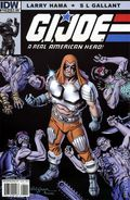 GI Joe Real American Hero (2010 IDW) 162B