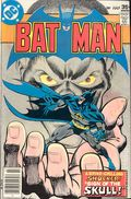 Batman (1940) Mark Jewelers 289MJ