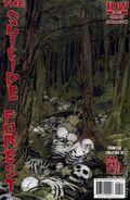 Suicide Forest (2010 IDW) 4