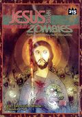 Jesus Hates Zombies/Lincoln Hates Werewolves TPB (2011) 1-1ST