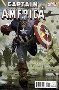 Captain America (2004 5th Series) 615.1