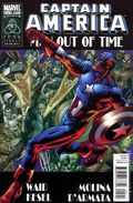 Captain America Man Out of Time (2010 Marvel) 5