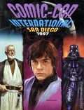 Comic-Con International San Diego SC (1997-Present) 1997-1ST