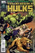 Incredible Hulks (2010 Marvel) 625