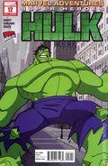 Marvel Adventures Super Heroes (2010-2012 2nd Series) 12