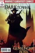 Dark Tower The Gunslinger Born (2011 Marvels Greatest Comics) 1