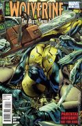 Wolverine The Best There Is (2010) 4