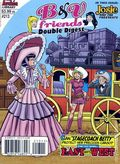 B and V Friends Double Digest (2010 Archie) 213