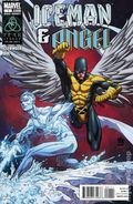 Iceman and Angel (2011 Marvel) 1