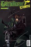 Green Hornet Strikes (2010 Dynamite) 8A