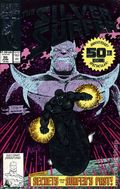 Silver Surfer (1987 2nd Series) 50A.2ND