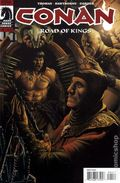 Conan Road of Kings (2010 Dark Horse) 4
