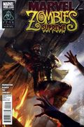 Marvel Zombies Supreme (2011 Marvel) 2