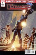 Ultimates (2011 Marvels Greatest Comics) 1
