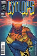 Cyclops (2011 Marvel) 1