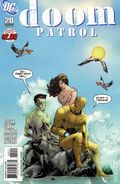 Doom Patrol (2009 5th Series) 20