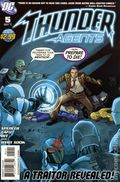 THUNDER Agents (2010 DC) 5